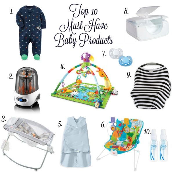 Must_Have_Baby_Items